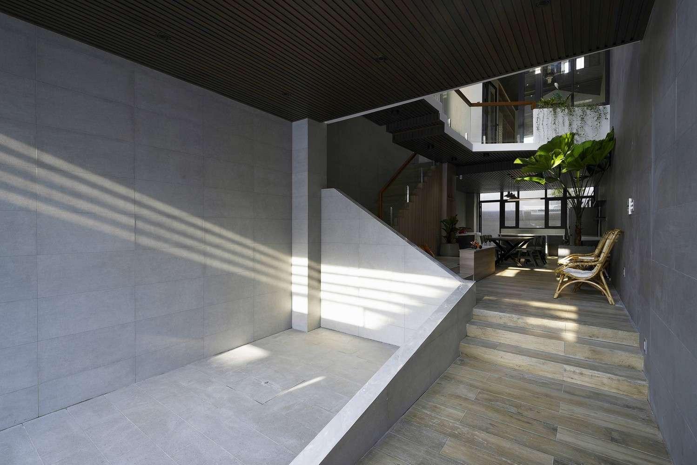 Không gian mở trong căn nhà-2