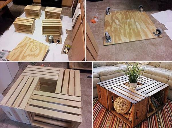 Sử dụng đồ nội thất thân thiện với môi trường là xu hướng được nhiều người lựa chọn hiện nay